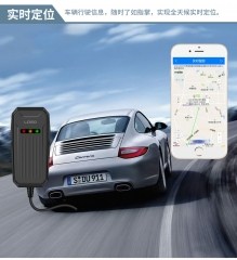 A13S Fleet vehicle GPS Tracker