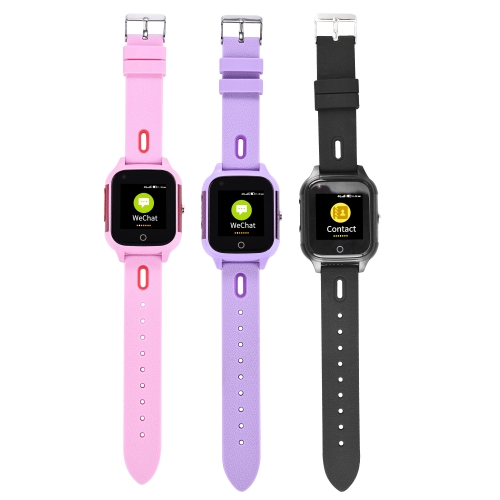 FA28 4G Watch Video Calling Waterproof IP67