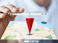 Introduction of LBS positioning tech in GPS locator (a)