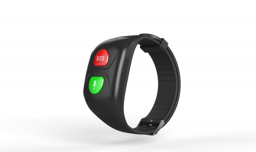 AS1 Smartwatch Kids Gps Bracelet Sos Button Tracker