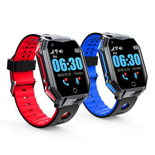 FA68 4G Watch Video Calling Waterproof IP67